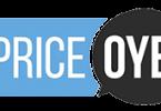 PriceOye Logo Black