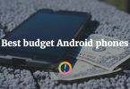 Budget Android phones in Pakistan