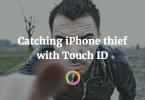 catch iphone thief in pakistan