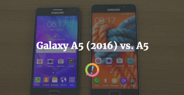 Galaxy A5 2016 vs A5 featured image