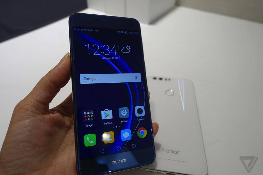 honor-8-blue-front