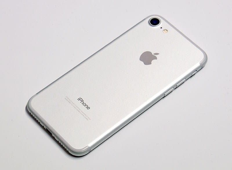 Iphone 7 silver price