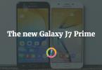 Galaxy J7 Prime in Pakistan