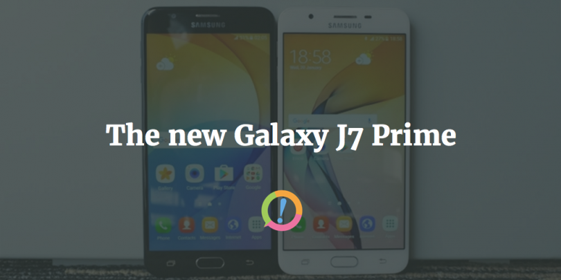 Samsung Galaxy J7 Prime in Pakistan: Features, Specs & Price