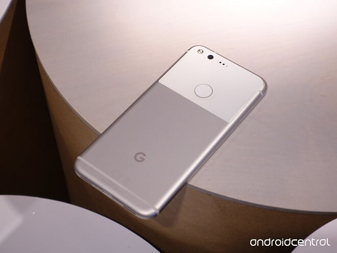 Google Pixel: expected launch and price in Pakistan
