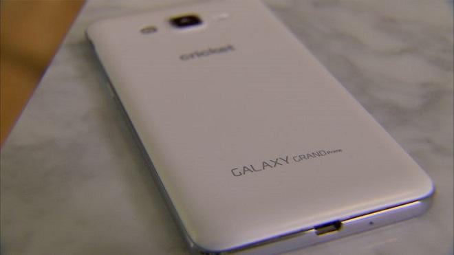 Galaxy Grand Prime