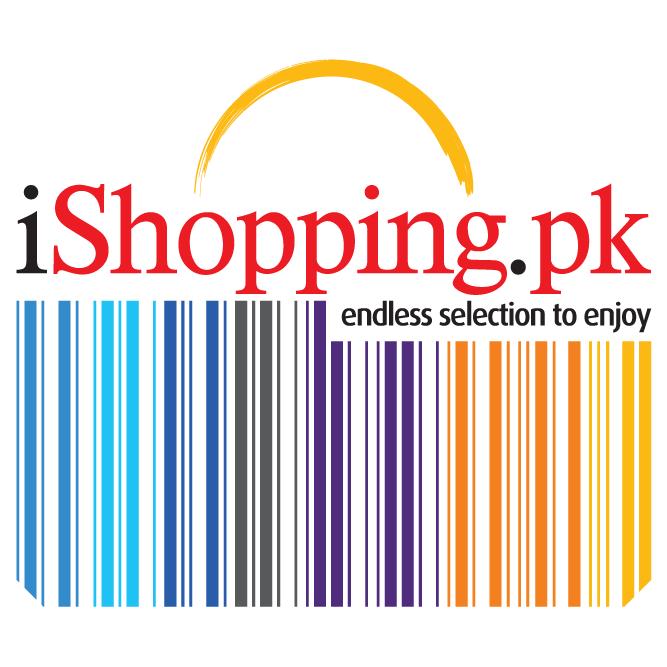 iShopping logo