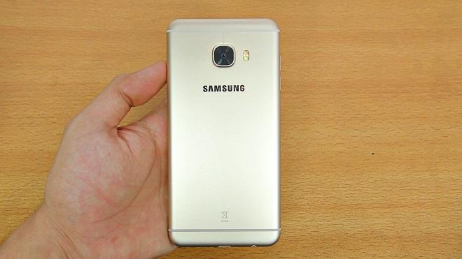Galaxy C5