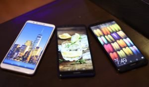 Huawei Launches 2018 Y Series in Pakistan
