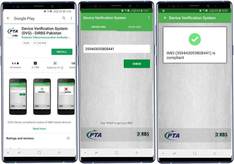 How to Register your mobile phone with PTA [Step by Step Guide