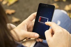 Make your battery last longer this monsoon